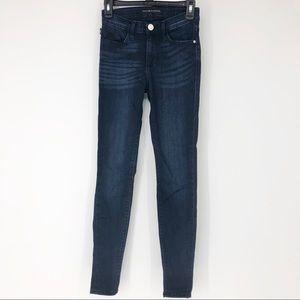 Rock & Republic 2 Stretchy Dark Jeggings Jeans